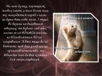 На мою думку, порятунок живих істот, а тим більш тих, які знаходяться поряд з...