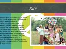 Хіпі Хіпі — міжнародний молодіжний рух, виник у 1965 році у Сан-Франциско у к...