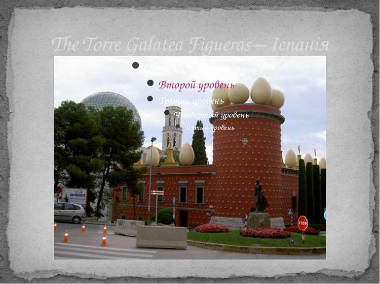 The Torre Galatea Figueras – Іспанія