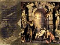 Під час звірства в 1575/76 роках жахливої епідемії чуми в Венеції 27 серпня ...