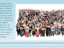 До основних видів ксенофобії належать: релігійна, етнічна і «міжцивілізаційна...