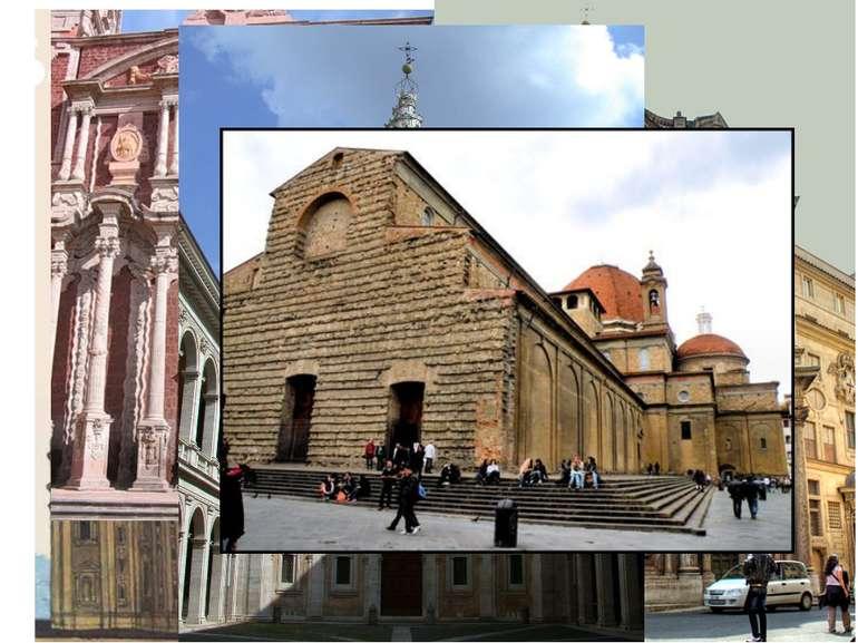 Бароко в Італії