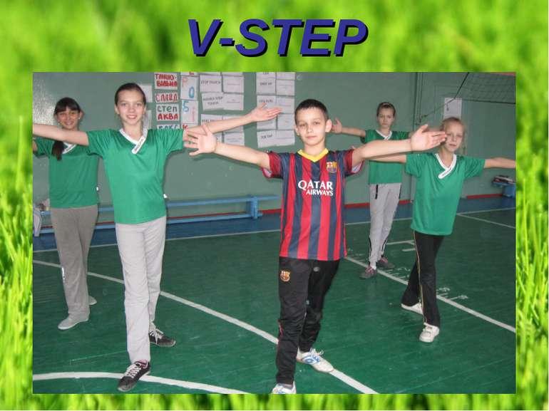 V-STEP