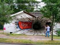 Дірка-будинок (The Hole House), Техас, США