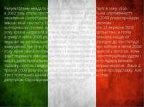 Результатами невдало спланованого входження Італії в зону євро в2002році ст...