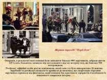 Операція, в результаті якої повинні були звільнити близько 800 заручників, за...