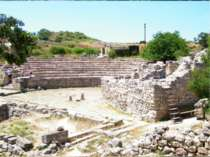 Стародавня архітектура