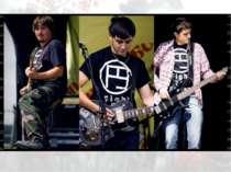 Fight For Future гурт з'явився у 2010 році в м. Радивилів Стиль: метал два ви...