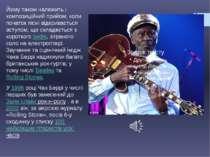 Йому також належить і композиційний прийом, коли початок пісні відкривається ...