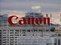 CANON СЬОГОДНІ Корпорація Canon об'єднує по всьому світу понад двісті дочірні...