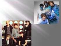Жанри групи One Direction: Жанри групи One Direction: - поп; - поп-рок; - еле...