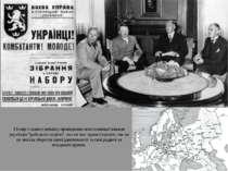 """Гітлер з самого початку проведення своєї кампанії вважав українців """"рабською ..."""