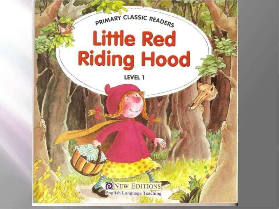 Сказки на английском языке для взрослых и детей