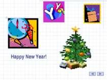 Y Happy New Year!