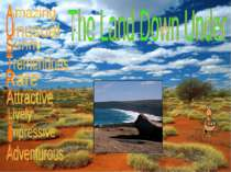 The Land Down Under