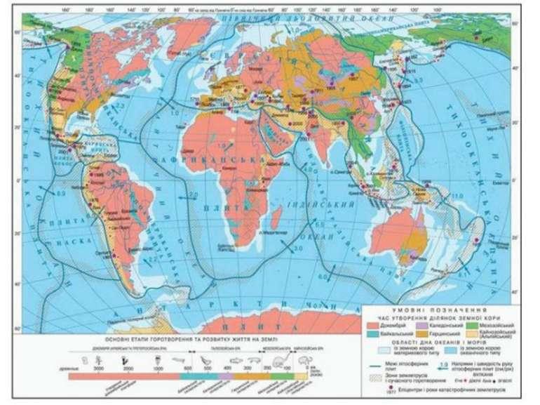 Вчитель географії - Ніколюк Л.П. * Вчитель географії - Ніколюк Л.П.