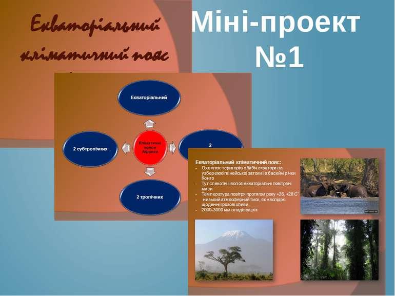Міні-проект №1