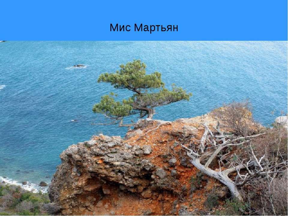 Мис Мартьян