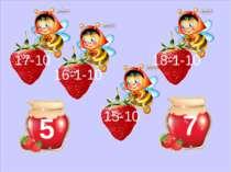 5 7 16-1-10 17-10 15-10 18-1-10