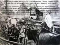 Особливо масштабним рух Опору був у Чехословаччині, Польщі, Норвегії, Данії, ...
