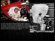 Чутки про роман майбутньої принцеси Діани з принцом Уельським з'явилися восен...