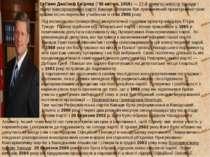 Сті вен Джо зеф Га рпер(*30 квітня,1959)— 22-йпрем'єр-міністрКанадиі лі...