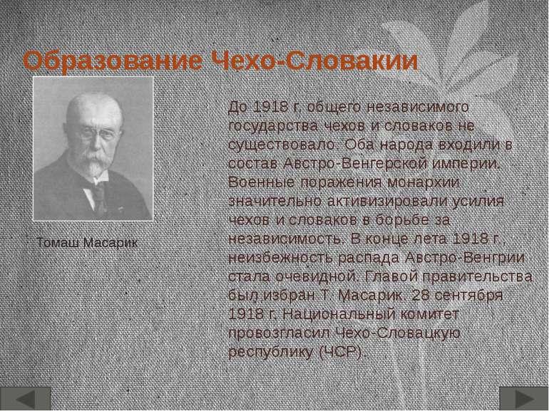 Конституция 1920 г. Принципы государственного обустрой» страны были закреплен...