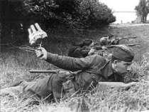 Для координації дій фронтів 10 липня 1941 Державний комітет оборони утворил...