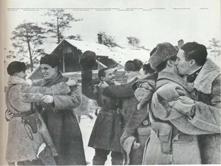 Радянські війська в битві за Ленінград відтягнули на себе до 15—20% ворожих с...