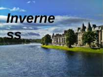 """Inverness"""