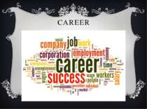 CAREER The other importance of the language is that it creat a greater opport...