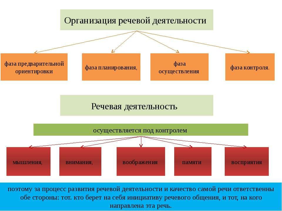 Языковое образование структура функции и компоненты
