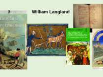 William Langland
