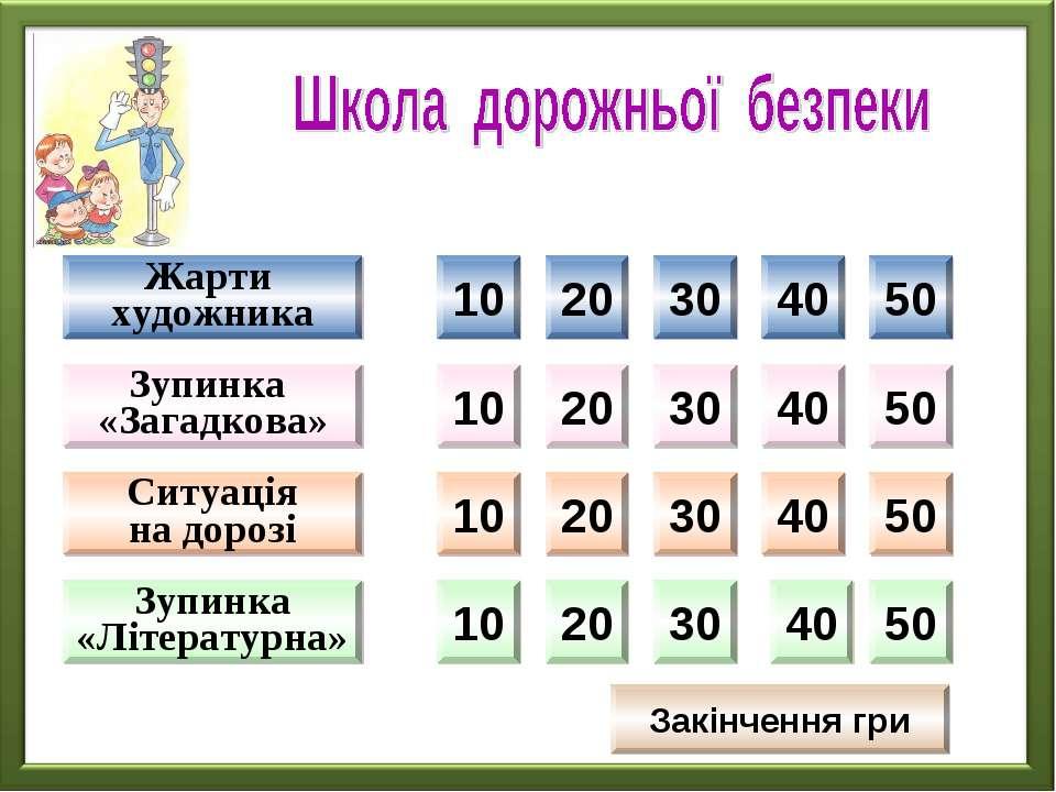 10 20 30 40 50 10 20 30 40 50 10 20 30 40 50 10 20 30 40 50 Жарти художника З...