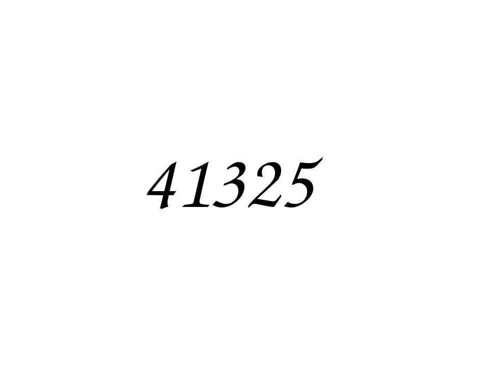 41325