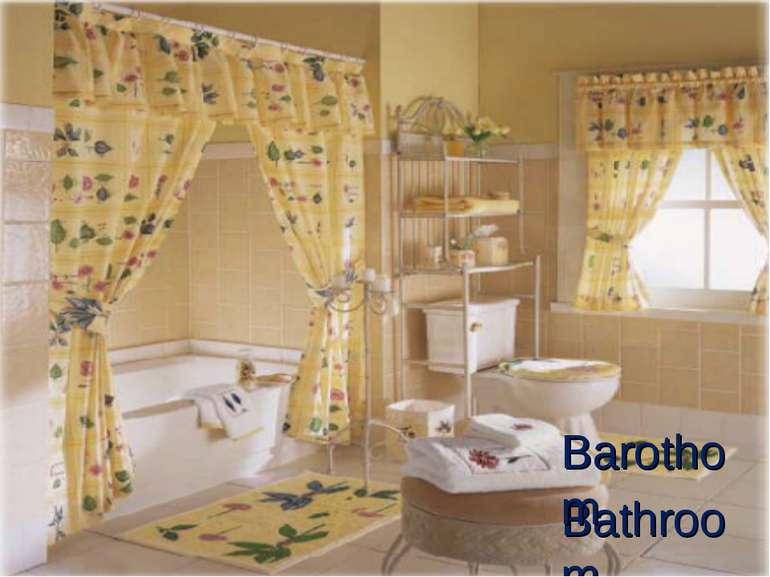 Bathroom Barothom