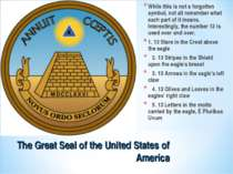 While this is not a forgotten symbol, not all remember what each part of it m...