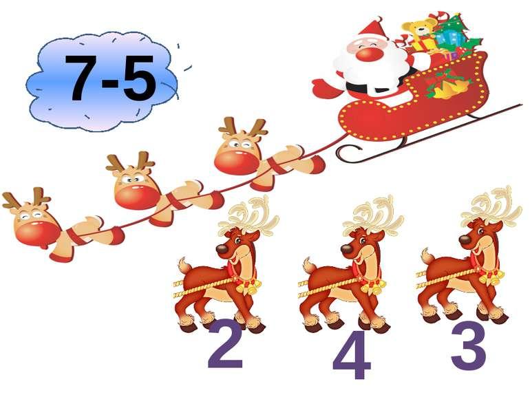 10-5=5 9-5=4 8-5=3 7-5=2 6-5=1