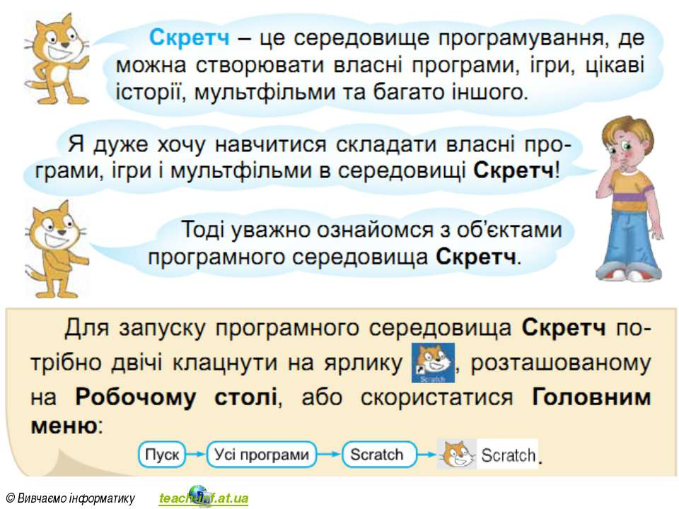 Розділ 6 § 25 3 © Вивчаємо інформатику teach-inf.at.ua 3