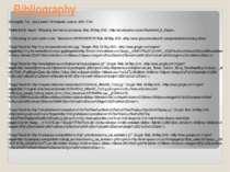 Bibliography Streissguth, Tom. Jack London. Minneapolis: Learner, 2001. Print...