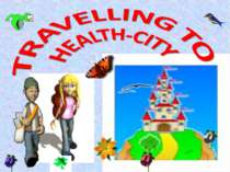 Travelling to health-city
