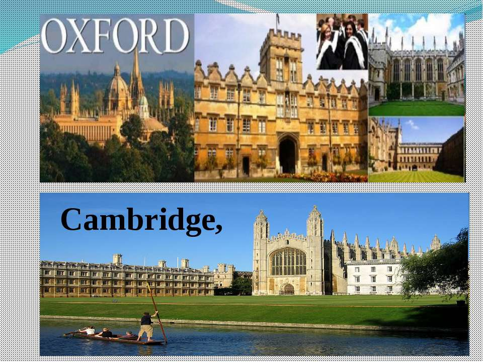 Cambridge,