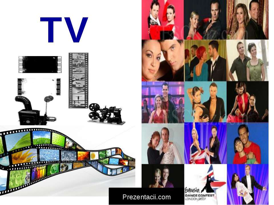 TV Prezentacii.com