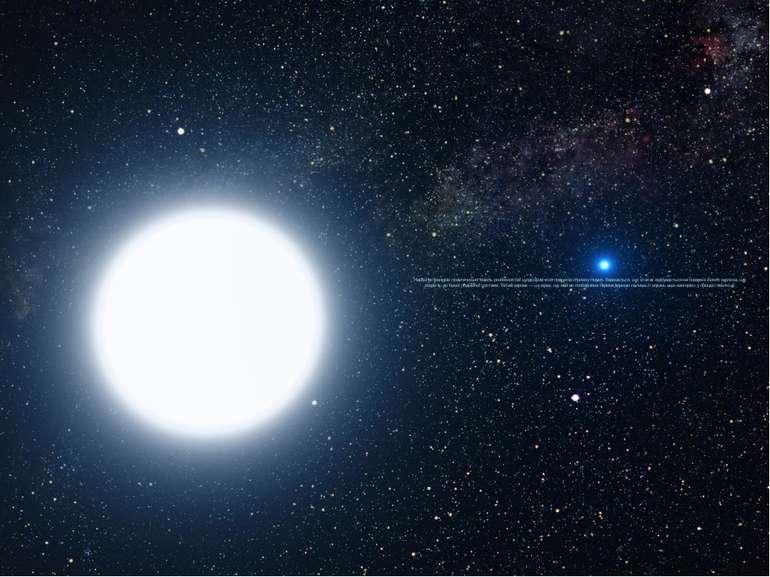 Наразі астрономи практично не мають розбіжностей щодо фізичних процесів спала...