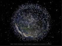 На фотографіях ESA навколо планети щільна хмара - залишки того, що встигли за...