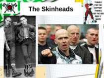 The Skinheads 1
