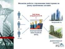 Механізм роботи з іноземними інвесторами на ринку проблемних активів Інвестор...