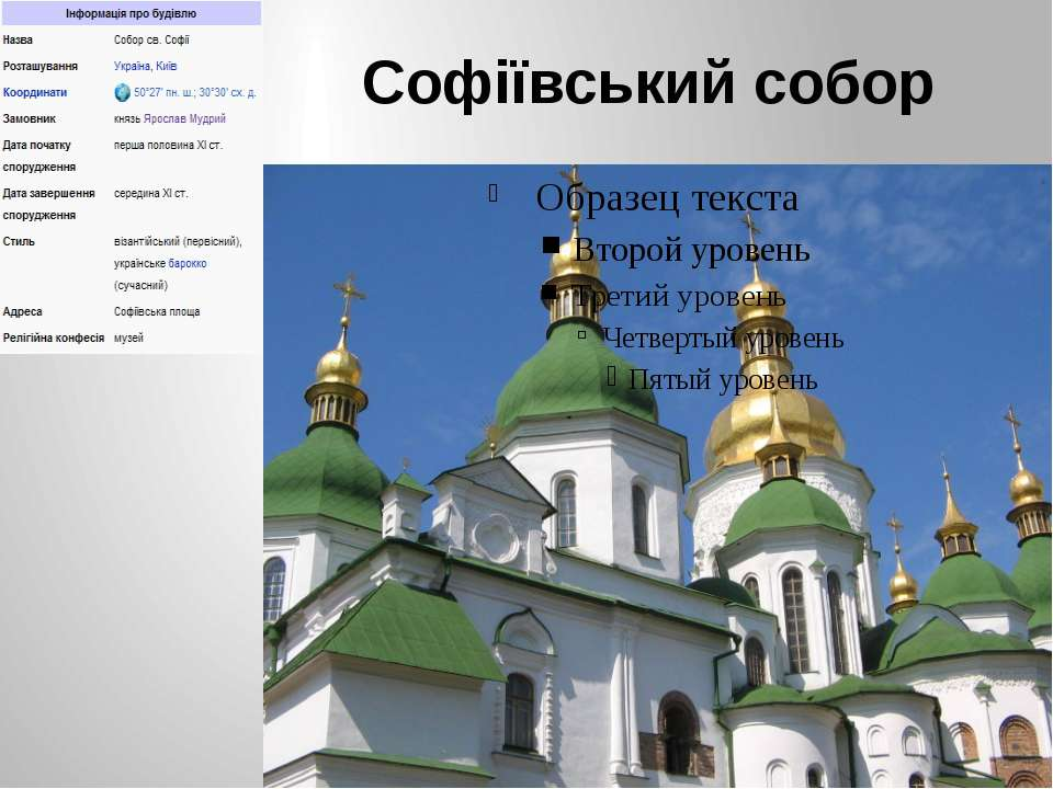 Софіївський собор