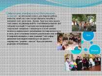 Доброзичлива атмосфера в класі й батьківському колективі - це потужний стимул...