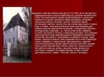 Одинадцять років при веймарський дворі (1775-1786), де він був другом і радни...